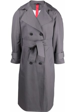 404 NOT FOUND Amore trench coat