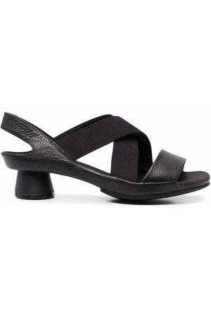 Camper Ženy Sandály - Alright crossover strap sandals