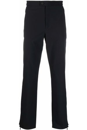 A-cold-wall* Muži Strečové - Stretch-fit straight-leg trousers