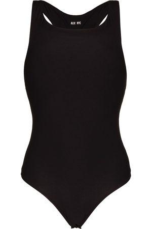 Alix NYC Foster sleeveless bodysuit