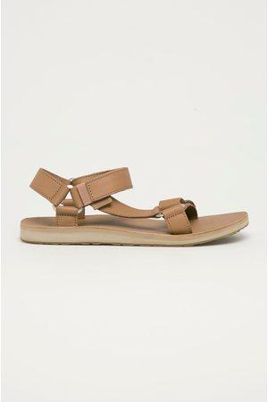 Teva Muži Sandály - Kožené sandály