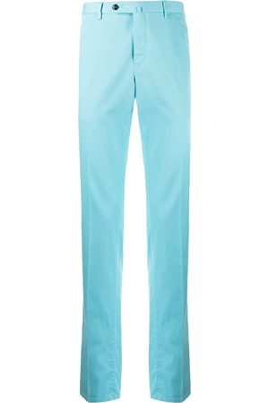 PT01 Slim-fit fluid-stretch trousers