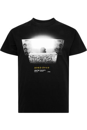 Travis Scott Astroworld X PlayStation Chair T-shirt