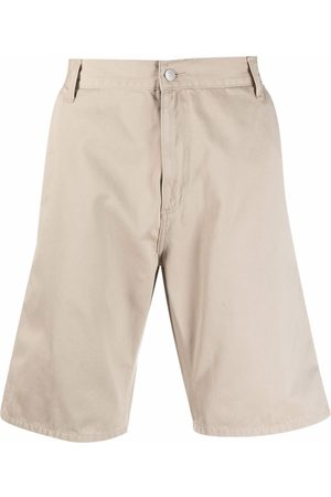 Carhartt Logo-patch Bermuda shorts