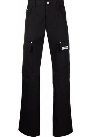 MISBHV 2-in-1 cargo trousers