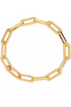 Missoma Coterie chain bracelet