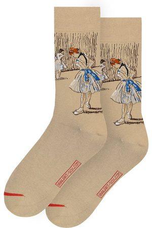 MuseArta Ponožky Edgar Degas - Dance Studio