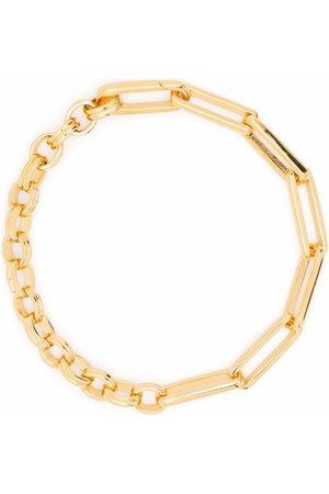Missoma Deconstructed Axiom chain bracelet