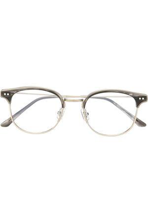 Gentle Monster Alio GD1 optical glasses