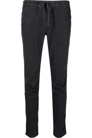 James Perse Cropped skinny trousers