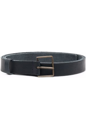 FORTE FORTE Pin-buckle leather belt