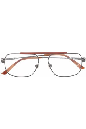 Calvin Klein Sluneční brýle - CK18106 rectangular-frame glasses