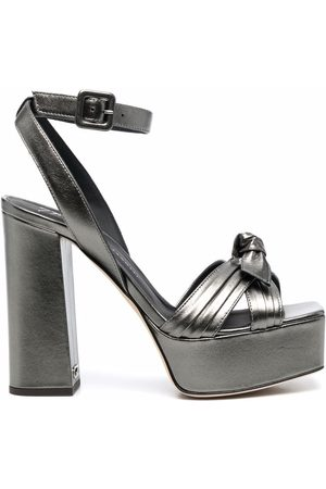 Giuseppe Zanotti 120mm knot-detail sandals