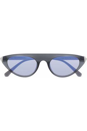 Calvin Klein Ženy Sluneční brýle - Cat-eye frame sunglasses
