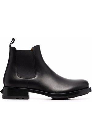 VALENTINO GARAVANI Roman Stud ankle boots