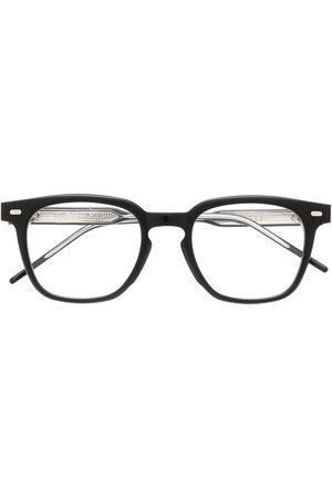 Gentle Monster Kubo 01 square-frame glasses