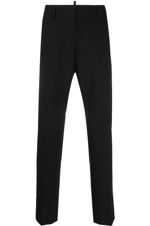 Dsquared2 Straight-leg trousers