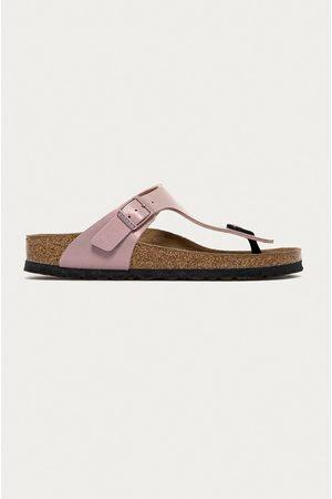 Birkenstock Ženy Pantofle - Pantofle Gizeh