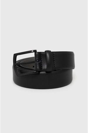 Karl Lagerfeld Kožený pásek