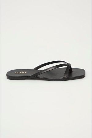 Aldo Ženy Pantofle - Kožené pantofle Kederi