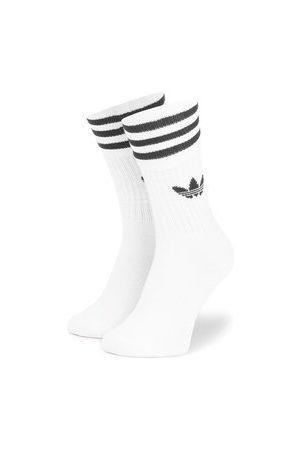 adidas Ženy Punčochy - Sada 3 párů vysokých ponožek unisex