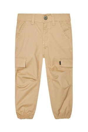 NAME IT Kalhoty z materiálu