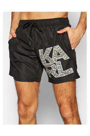 Karl Lagerfeld Plavecké šortky