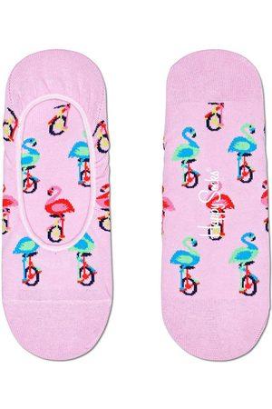 Happy Socks Muži Ponožky - Ponožky Flamingo
