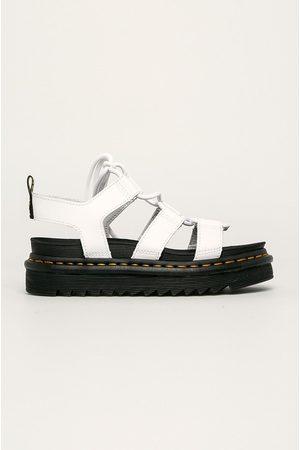 Dr. Martens Ženy Sandály - Kožené sandály Nartilla
