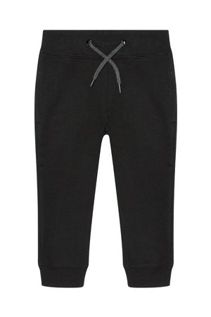 NAME IT Chlapci Tepláky - Teplákové kalhoty