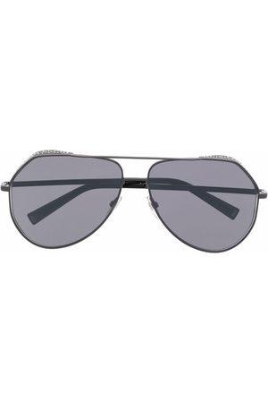 Givenchy Aviator-frame sunglasses