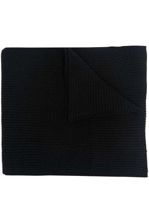 Maison Margiela Oversized knitted scarf