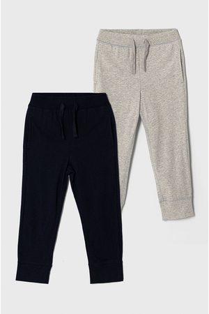 GAP Dětské kalhoty 74-110 cm (2-pack)