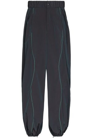 LUEDER Muži Tepláky - X Future Icons engineered track trousers
