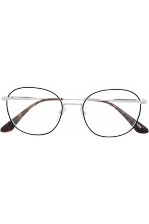 Prada Sluneční brýle - VPR53W round-frame glasses