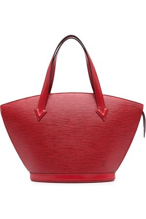 LOUIS VUITTON Ženy Do ruky - 1992 pre-owned Saint Jacques tote bag