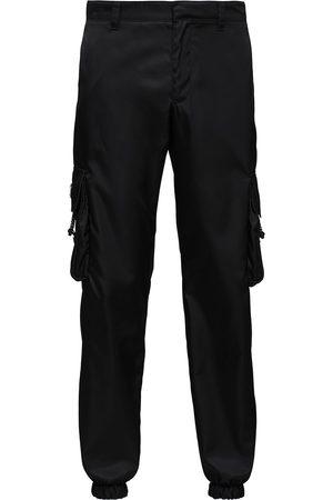 Prada Re-Nylon cargo pants