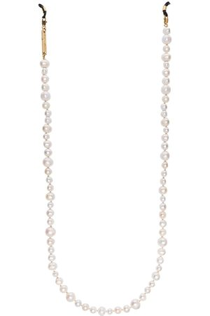 Frame Chain Pearly Queen sunglasses chain