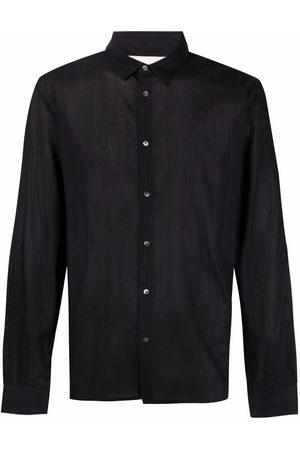 STEPHAN SCHNEIDER Muži S dlouhým rukávem - Striped long sleeve shirt