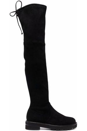 Stuart Weitzman Lowland thigh-high boots