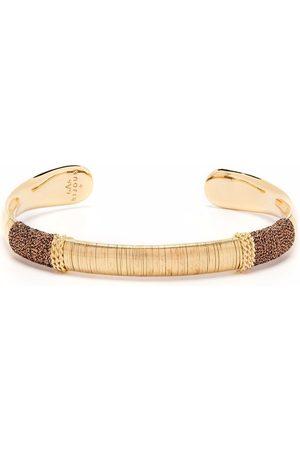 Gas Bijoux Ženy Náramky - Macao cuff bracelet