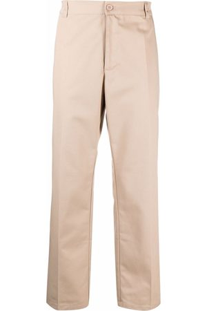 NOON GOONS Club straight-leg trousers