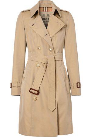 Burberry Ženy Trenčkoty - Chelsea Heritage mid-length trench coat
