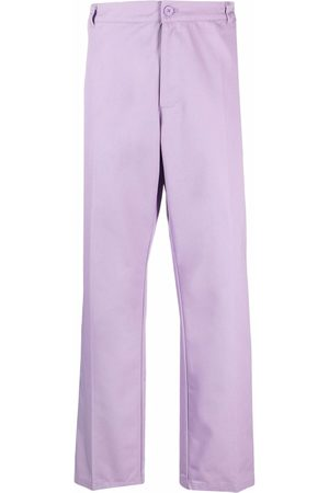 NOON GOONS Muži Rovné nohavice - Club straight-leg trousers