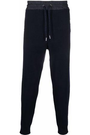 Etro Paisley-waistband track pants