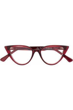 AHLEM Rueberthe cat-eye glasses