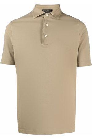 DELL'OGLIO Muži S krátkým rukávem - Short-sleeved polo shirt