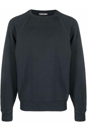Tom Ford Round-neck long-sleeve sweatshirt
