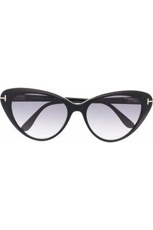 TOM FORD Eyewear Cat-eye sunglasses