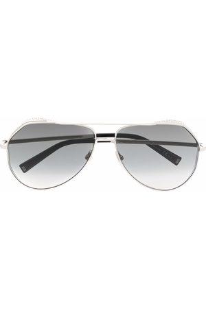 Givenchy Ženy Sluneční brýle - Aviator-frame sunglasses